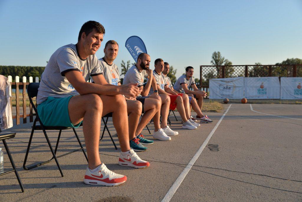 Basketfriends 2017. - promoteri kampa