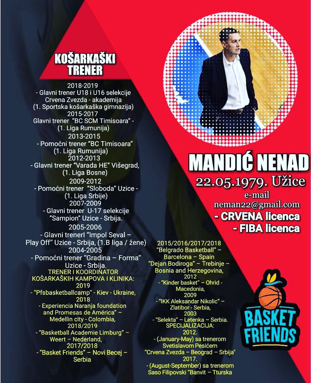 Mandić Nenad